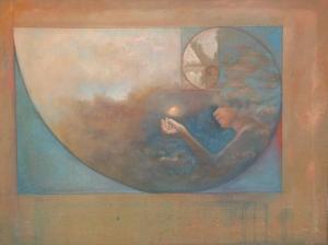 (fibinacci sequence) awakening